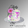 Design my own cake - Amarantos Cakes