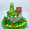 AC07 dinosaur WM Amarantos Cakes