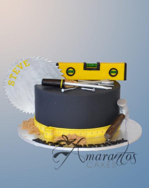 AC102 builder WM Amarantos Cakes