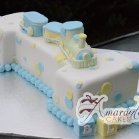 AC120D Amarantos Cakes