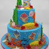 AC13 baby shark WM Amarantos Cakes