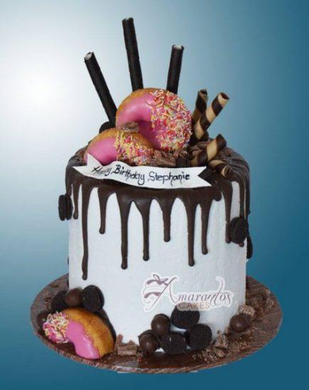 AC131 Amarantos Cakes