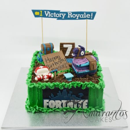 Fortnite cake – AC159
