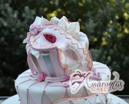 AC179A1 Amarantos Cakes