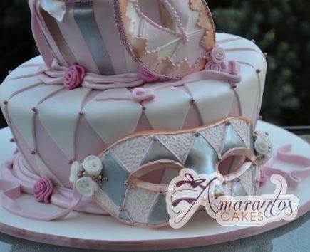 AC179B1 Amarantos Cakes