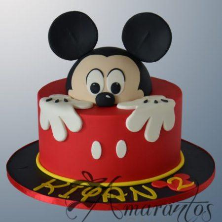 Mickey Cake – AC183