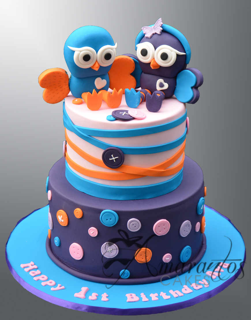 AC19 hoot hootabelle WM Amarantos Cakes