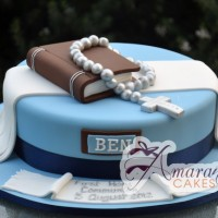 AC199A1 Amarantos Cakes
