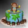 AC20 monkey jungle WM Amarantos Cakes