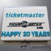 AC21 corporate logo WM Amarantos Cakes