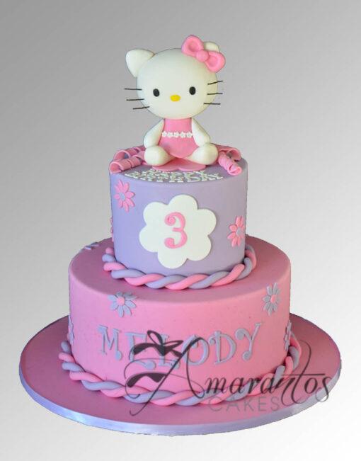 AC219 hello kitty WM 1 Amarantos Cakes