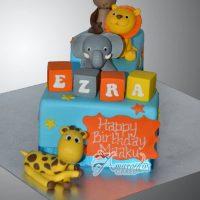 AC247 Amarantos Cakes