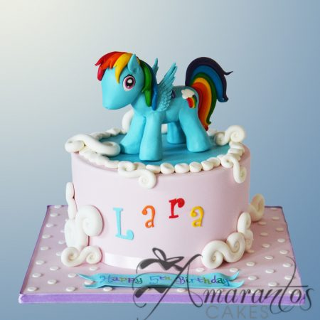 My Little Pony Cake – AC258