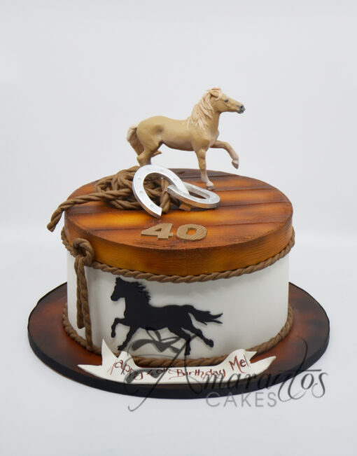AC261 horse racing WM Amarantos Cakes