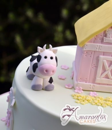 Farm theme cake – AC266