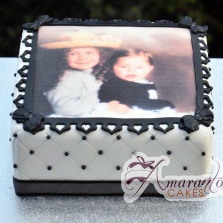 Image Cake- AC271