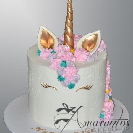 Unicorn cake – AC288