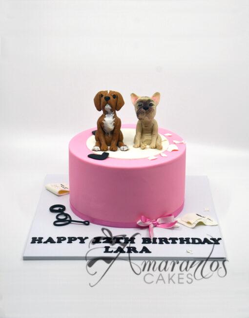 AC293 dogs WM Amarantos Cakes