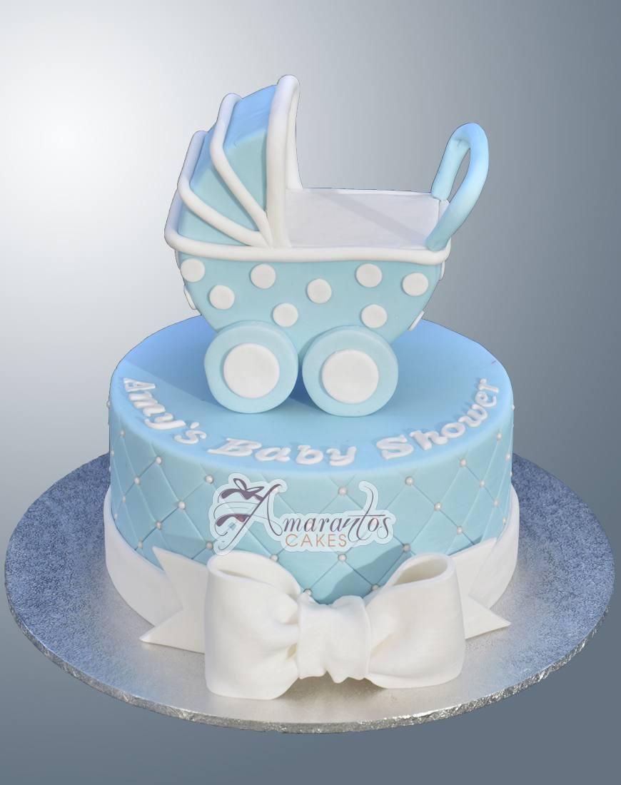 AC296A Amarantos Cakes