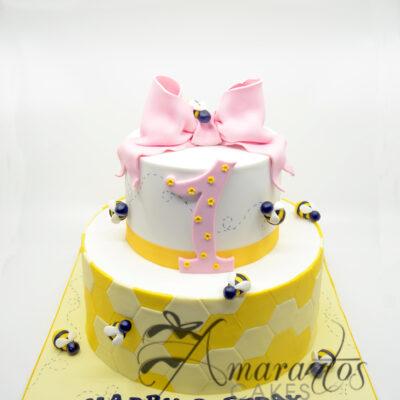 AC299 bees WM Amarantos Cakes