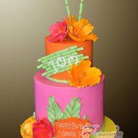 AC301 1 Amarantos Cakes