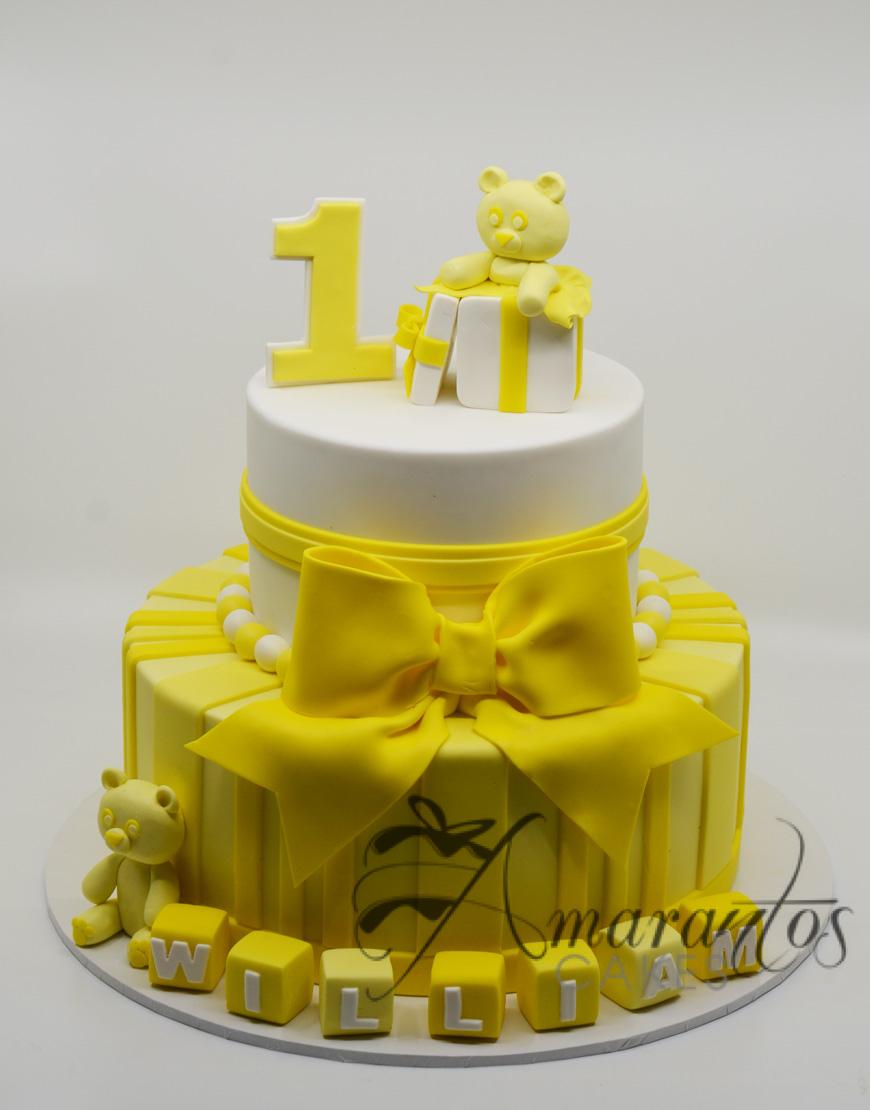 AC390CW Amarantos Cakes
