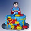 AC46 superman WM Amarantos Cakes