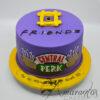 AC47 friends WM Amarantos Cakes