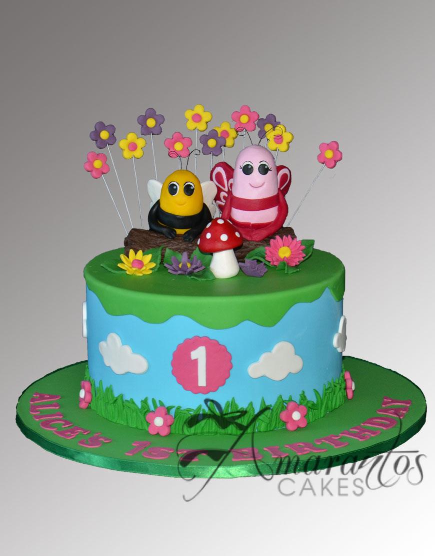 Didi & B Cake AC478