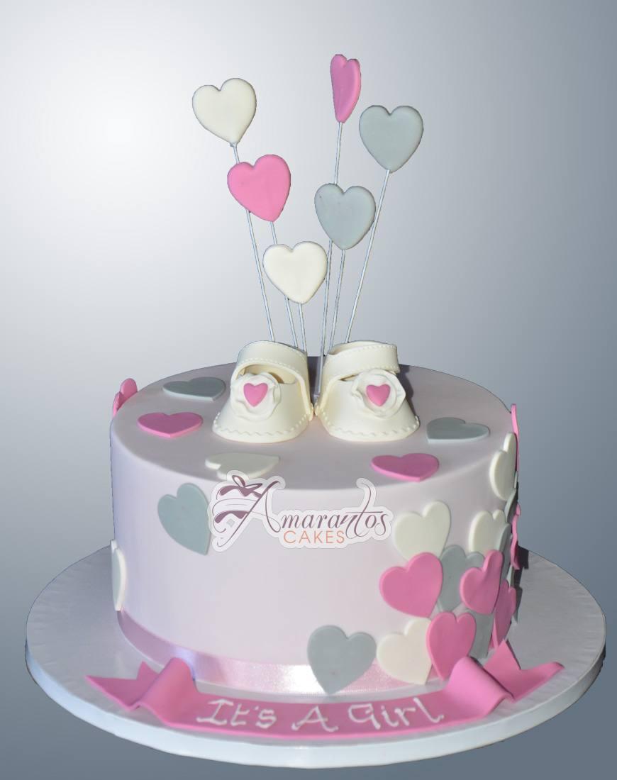 AC487A Amarantos Cakes