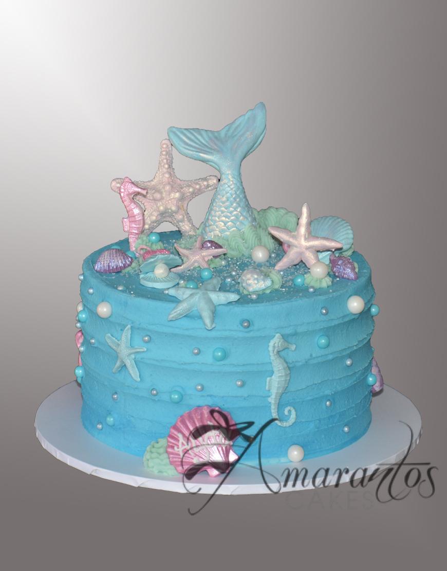 Small Celebration Cakes