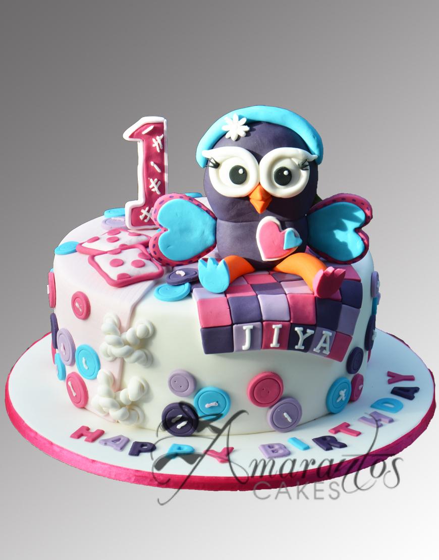 AC58 hootabelle WM Amarantos Cakes