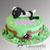 AC85 shaun the sheep WM Amarantos Cakes