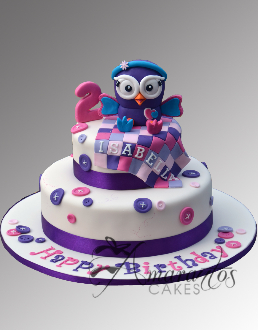 AC86 hootabelle WM Amarantos Cakes