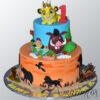 AC91 lion king WM Amarantos Cakes