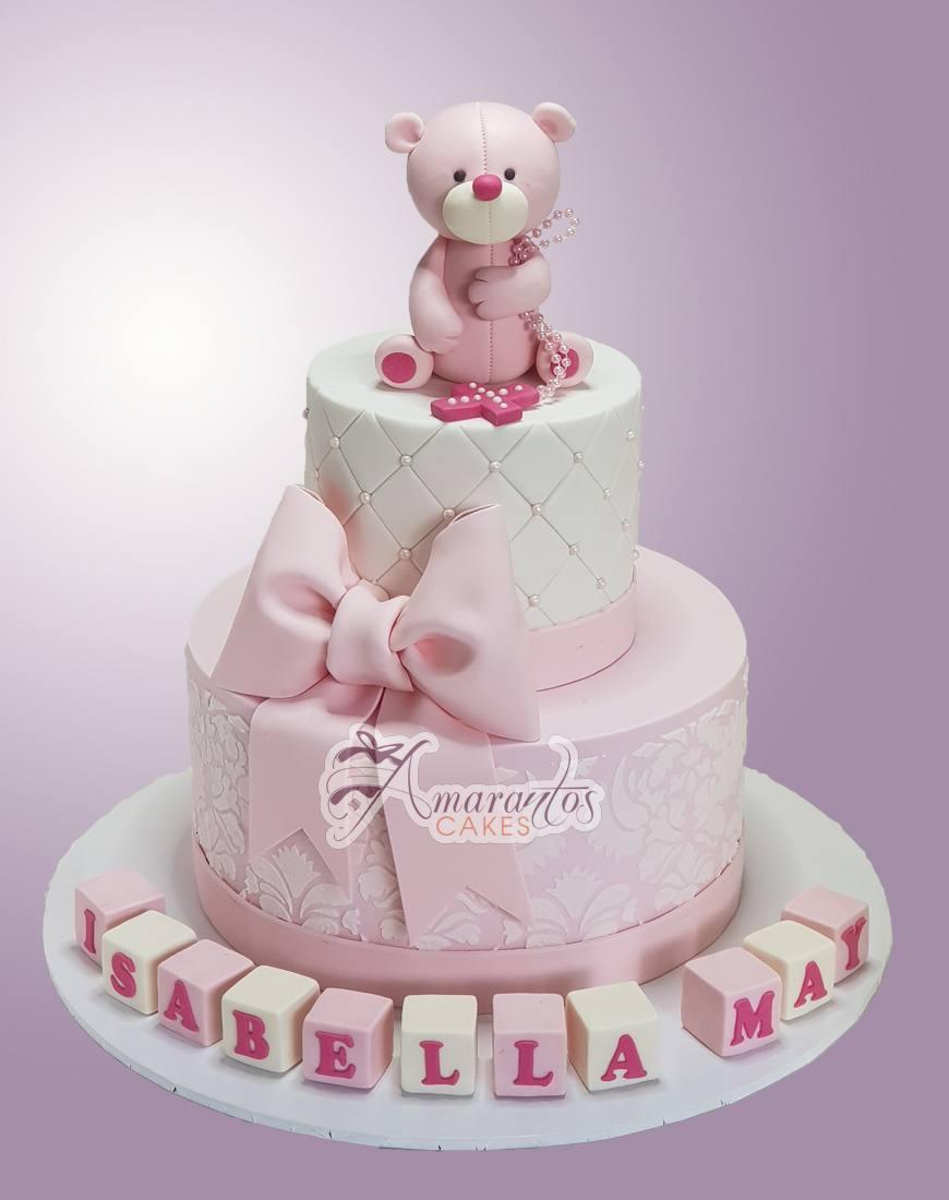CC90W Amarantos Cakes