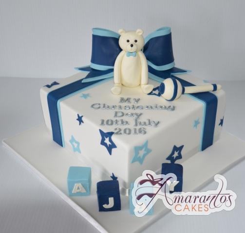 CC92 Amarantos Cakes