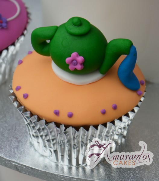 CU17B1 Amarantos Cakes