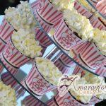 Popcorn Cupcakes - Amarantos Designer Cakes Melbourne