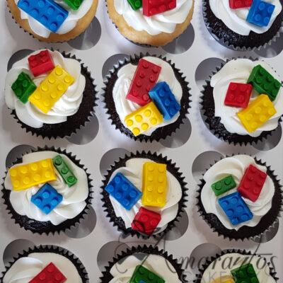 CU57-Lego Cup Cakes