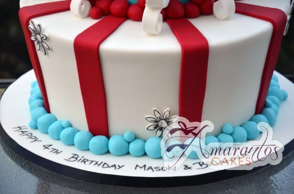 NC01C1 Amarantos Cakes