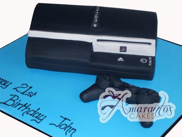 NC122A1 Amarantos Cakes