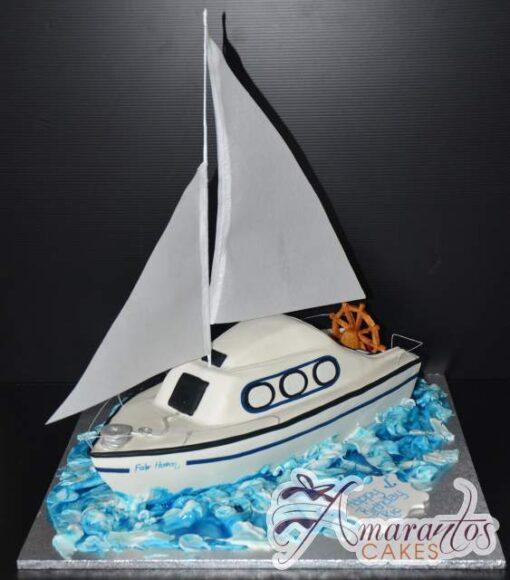 NC138 1 Amarantos Cakes