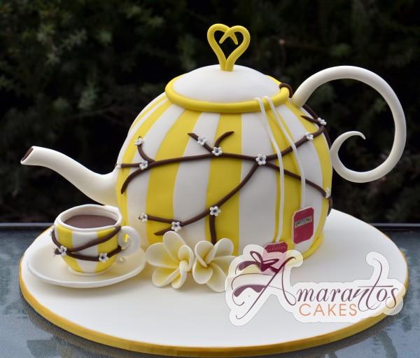 Tea Pot- NC146