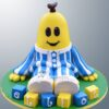3D Banana in Pyjamas- NC148