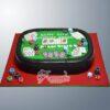Casino Themed Cake - NC152