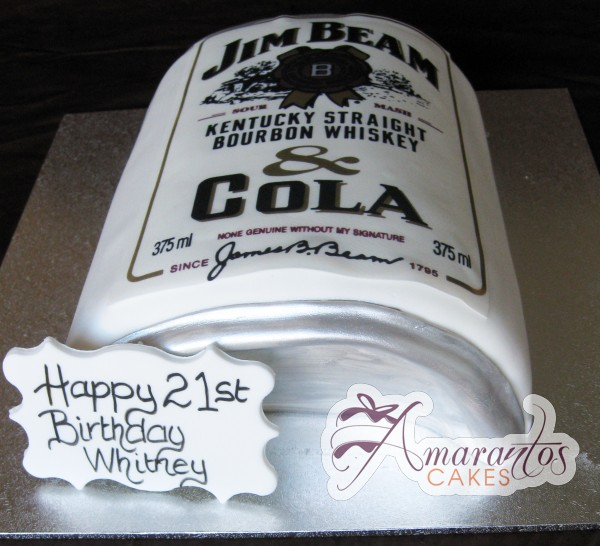 NC161A1 Amarantos Cakes