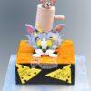 Tom & Jerry Cake - NC171