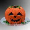 3D Halloween Pumpkin- NC183