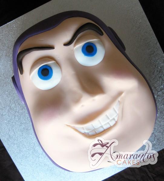 NC196A1 Amarantos Cakes